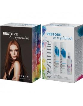 Cezanne Restore & Replenish