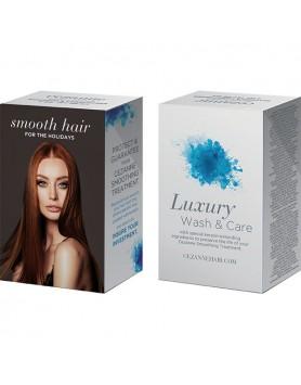 Cezanne Luxury Wash & Care