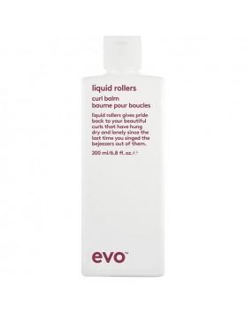 EVO Liquid Rollers Curl Balm